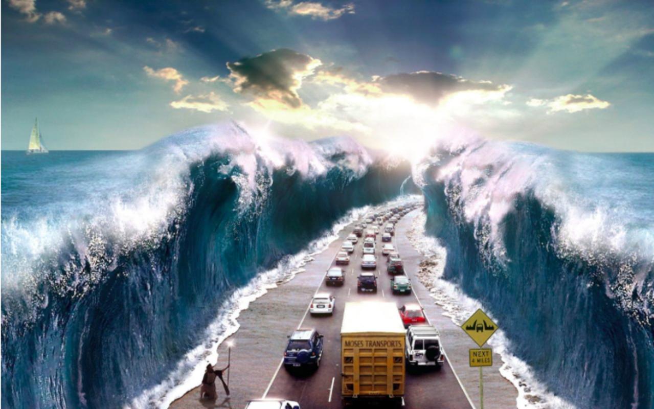 Séisme, Tsunami et Ouragan : q...